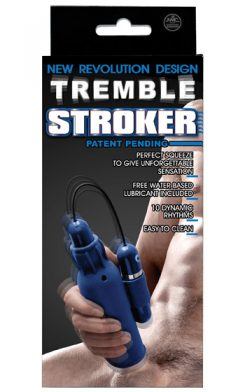 tremble-stroker-blue