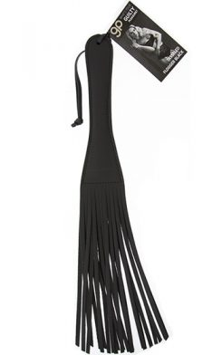 tasseled-flogger-black
