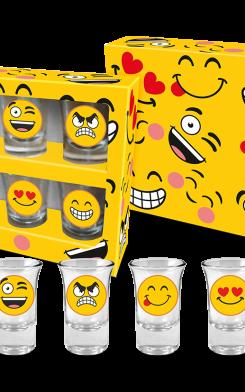 emoji-glas